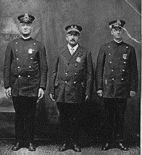 1916 endicott poice department - About