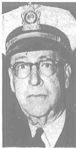 endicott police coleman 1954 1960 - About