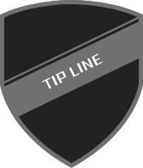 tip line shield - Home